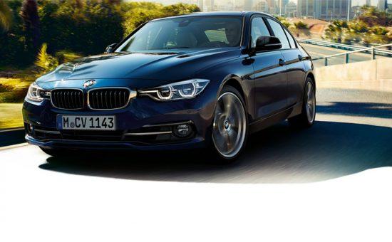 BMW סדרה 3