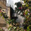 ירושלים: שריפת בית בקרית משה