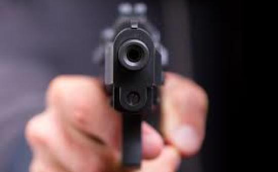 אקדח (צילום אילוסטרציה)
