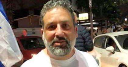 צפו: אבי זרקי עושה סדר לבחירות בירושלים