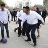 """דרעי נגד משחקי הכדורגל בשבת: """"שחקנים פנו אליי"""""""