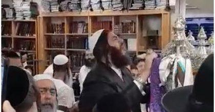רבני עדות המזרח תומכים בישראל פרוש