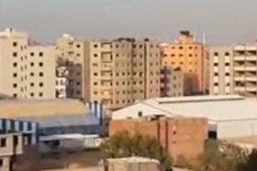 תיעוד פלסטיני: היה בניין? היה