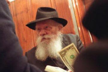 הרב עשה 'עיסקה' אבל התקשה לקיים את חלקו