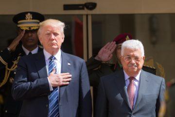 הפלסטינים מאשימים: ישראל פועלת לסיכול יוזמת השלום האמריקנית