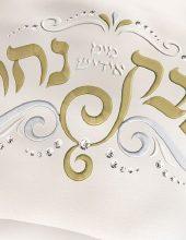 שבת עם נחת יהודי – אלבום חדש