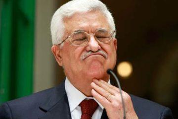 אבו מאזן שיבח את חברי ועדת הקשר עם ישראל