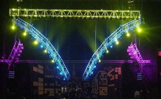 גשר תאורה