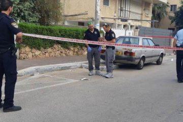 קרית מוצקין: פוענח הרצח של יוסף שמילוביץ