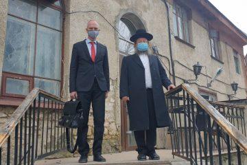 גרמניה תקים במולדובה: מרכז לפעילות יהודית