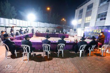 הכירו: 'בנערינו' – ארגון המתמידים של ירושלים
