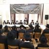 אלעד: הרבנים במעמד לחיזוק סדרי הלימוד בשבת