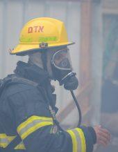 מכבי האש: המחסן הפיראטי ובלוני הגז