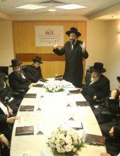 """יוקם איגוד קהילות אזרחי ארה""""ב בישראל"""