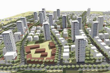 """התחדשות עירונית: 5,397 דירות בראשל""""צ"""