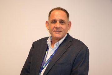 """מנהל חדש לבית החולים אסותא אשדוד: ד""""ר ארז ברנבוים"""