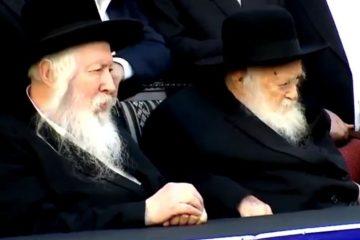 קולות ב'דגל': להפרד מאגודת ישראל