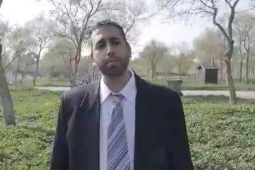 דרור יצחק מלמד עם הלהיט ״בואי בשלום״