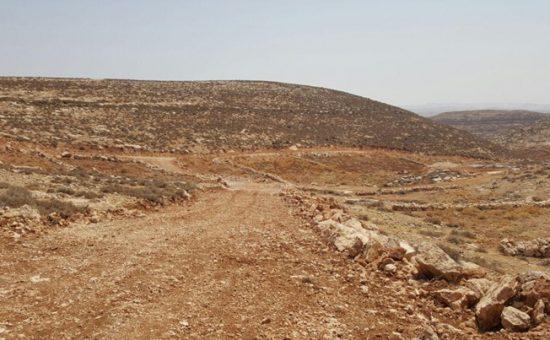 שטחים ביהודה ושומרון