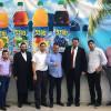 חומרי גלם טרופיים היישר מברזיל לבקבוק השתיה