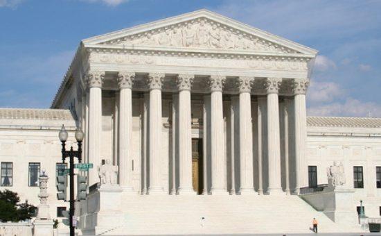 בית משפט העליון בוושינגטון