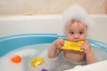 הצעצועים הנכונים לכבוד יום האמבטיה הבינלאומי