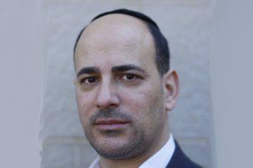 להיות יהודי קליפורני בארצנו?