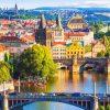 המלון בפראג התפילה בניחוח של מאה שערים