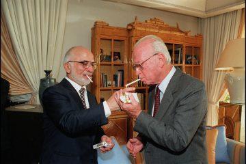 """ירדן: """"הפרת ההסכם בשל מדיניות הממשלה"""""""