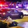 """ארה""""ב: 9 בני אדם נורו הלילה בכנסיה בקרוליינה"""