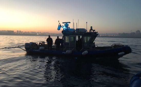 חילוץ ימי במשטרת ישראל חילוץ ימי במשטרת ישראל