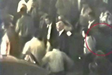 למה המשטרה מסתירה צילומים מרצח רבין?