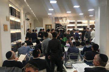 האנטשמיות מכה שוב בבואנוס איירס – ארגנטינה