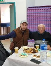 אשדוד: פעילות המיסיון בחסות העירייה