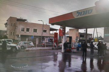 תנודות במחירי חבית הנפט מתגלגלות לכיסם של בעלי הרכבים