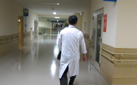 רופא, בית חולים (אילוסטרציה)