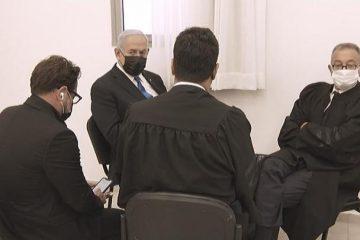 שלב ההוכחות: נתניהו בבית המשפט