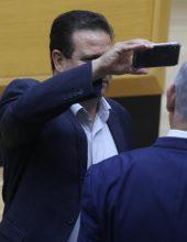 'חוק המצלמות' נפל בקריאה ראשונה