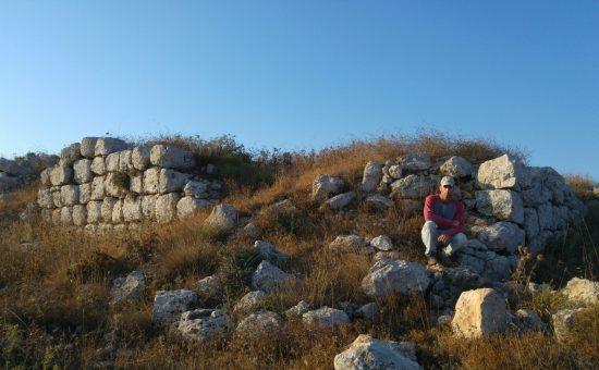 מצודת בורג' א ליסאנה, צילום: 'שומרים על הנצח'