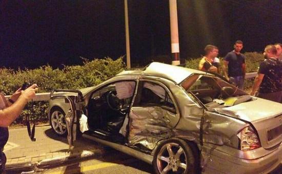 תאונה: אילסטורציה