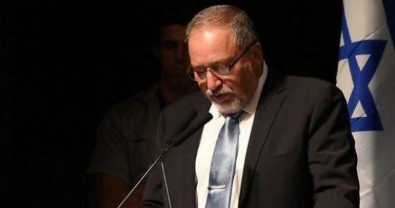 """ליברמן מודה: """"שחררתי בעבר הצהרות ללא כיסוי על חיסול חמאס"""""""