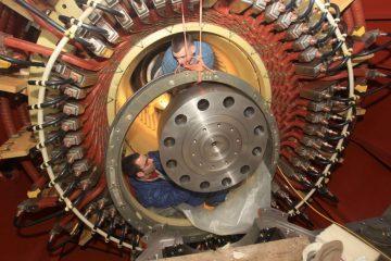 חברת החשמל מסכמת: שלושה חודשי שיפוץ