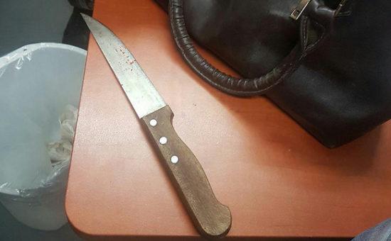 סכין צילום דוברות שבכ