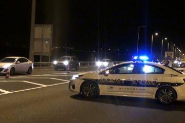 צפו: דגימת דם הובילה למעצרו של החשוד