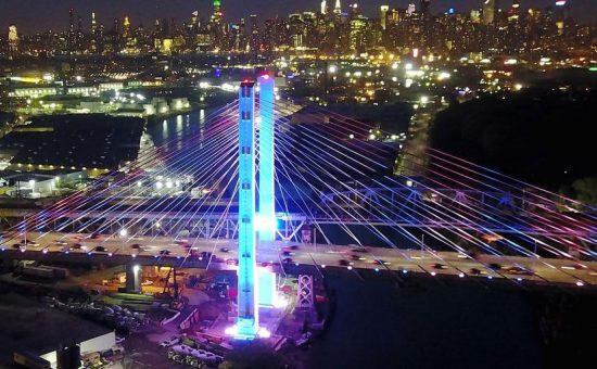כחול לבן בניו יורק