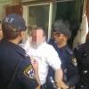 ראש מדרשה ביקש את פרטיו של השוטר – ונעצר