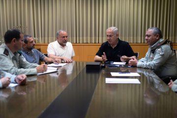 """הפלסטינים מציגים: הפגיעה בסמ""""ר אביב לוי הי""""ד"""