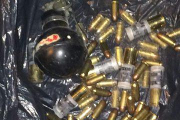 המבצע הלילי למעצר מבוקשים: מחבל שזרק בקבוק תבערה נתפס במארב