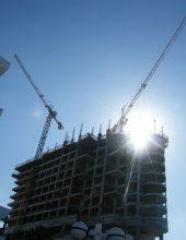 """ועדת חו""""ב תדון בהקפאת הבניה"""