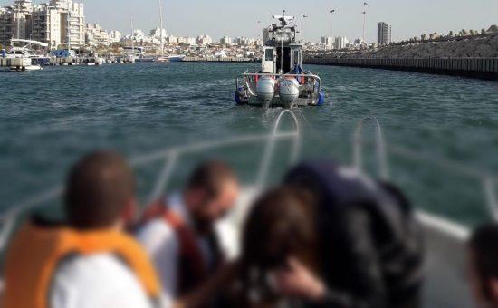 חילוץ ימי